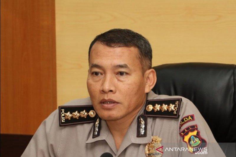 Polisi tangkap Ketua Kadin Bali di Jakarta