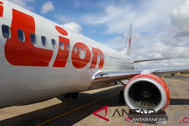 Lion Air pastikan tidak ada bom di pesawat JT 303 Kualanamu-Jakarta