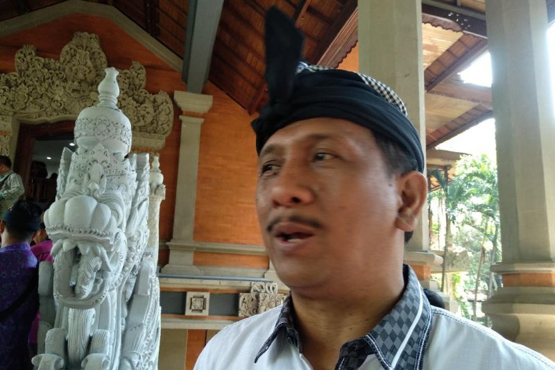 Gede Pasek prihatin penangkapan Ketua Kadin Bali