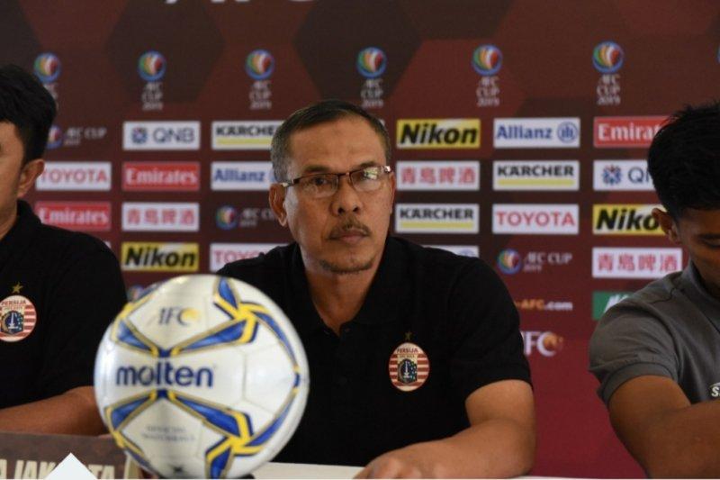 Persija berharap mampu sapu bersih kemenangan tiga laga sisa Piala AFC