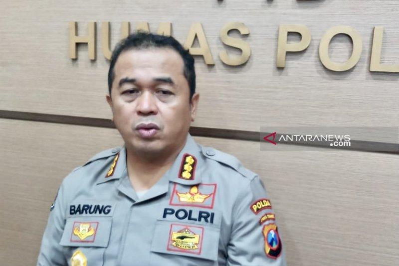 Papua Terkini - Polda Jatim: Jangan terprovokasi teror ular di AMP