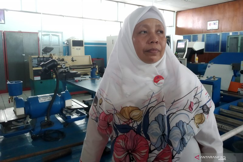 80 persen alumni Balai Latihan Kerja Makassar terserap industri