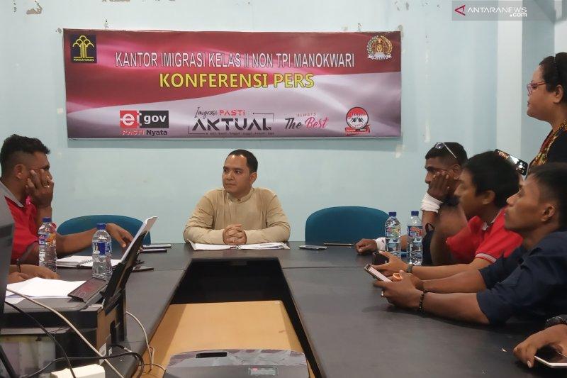 Jurnalis asing diperbolekan pantau pemilu di Papua asal kantongi izin