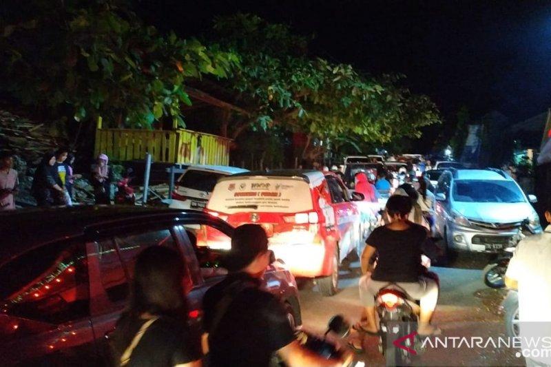 Kilang LNG Donggi Senoro tak terdampak gempa