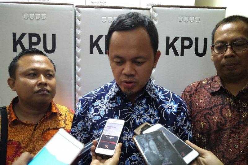 Politisi PAN ini pertanyakan data 'exit poll' Prabowo di 5.000 TPS