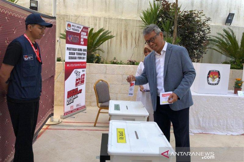 Pemilu 2019 di luar negeri