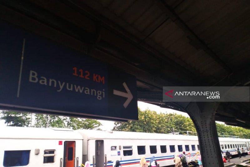KAI gratiskan tiket KA Pandanwangi Jember-Banyuwangi