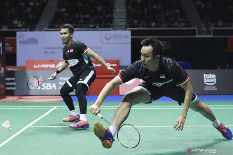 "Sabar jadi kunci gelar juara ""The Daddies"""