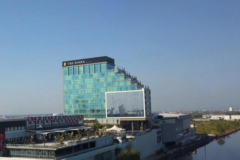 Hotel di Makassar tawarkan diskon saat Pemilu