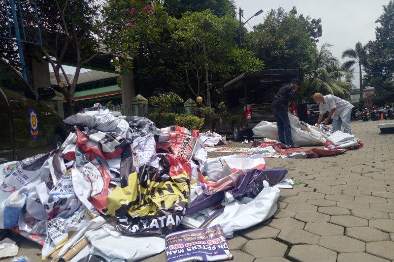 Pemkot Jakarta Utara Daur Ulang Limbah APK