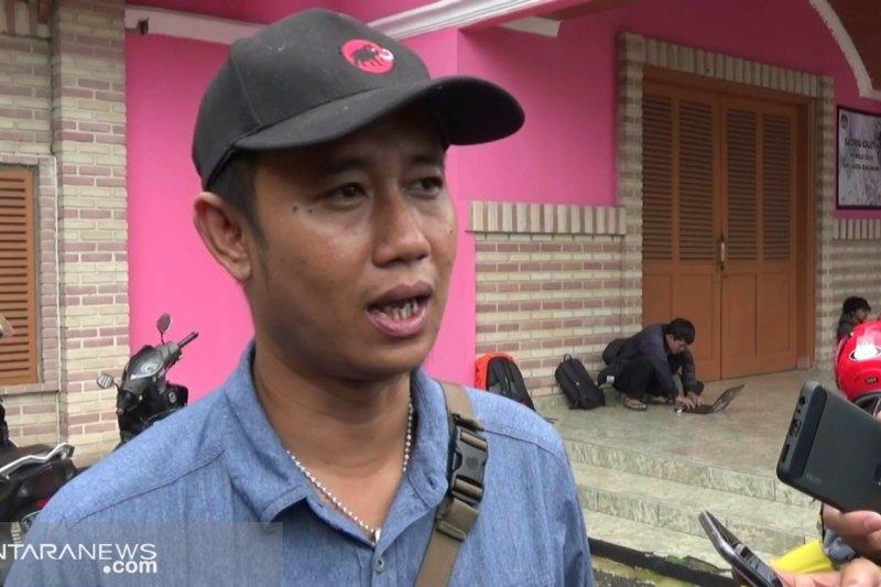 Caleg Gerindra Sukabumi ditangkap Polisi tidak diceret KPU, ini alasannya