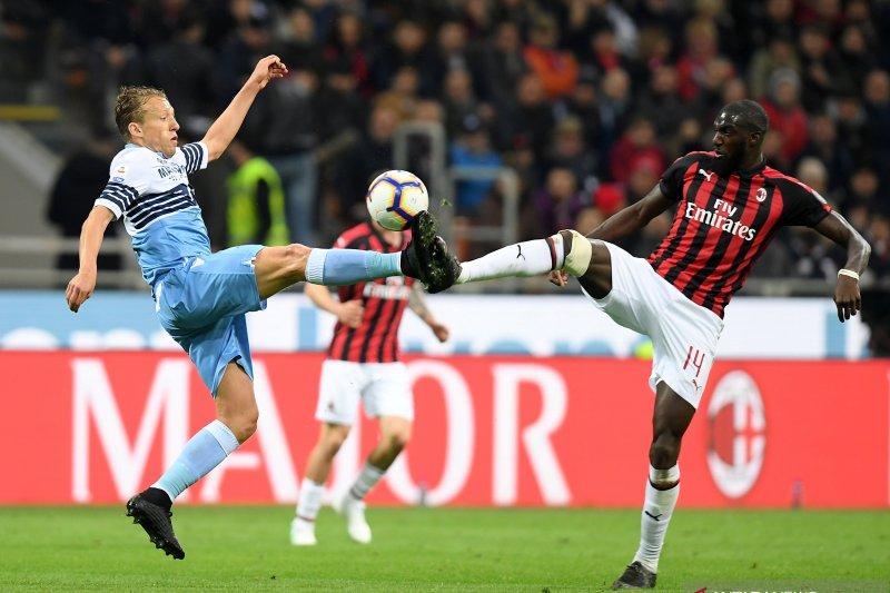 Gattuso berkonflik dengan Bakayoko