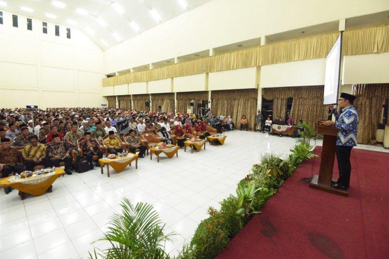 Ridwan Kamil ajukan penambahan kuota haji ke pemerintah pusat