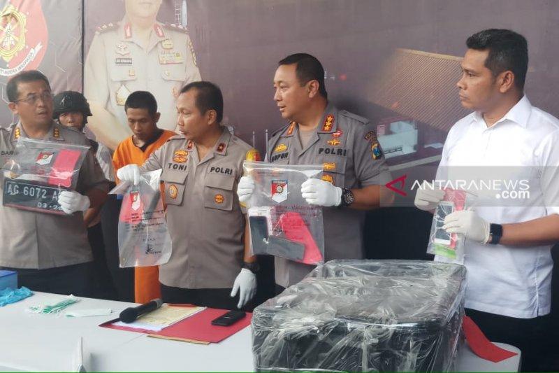 Polisi: sebelum dibunuh Budi Hartanto terlibat pertikaian