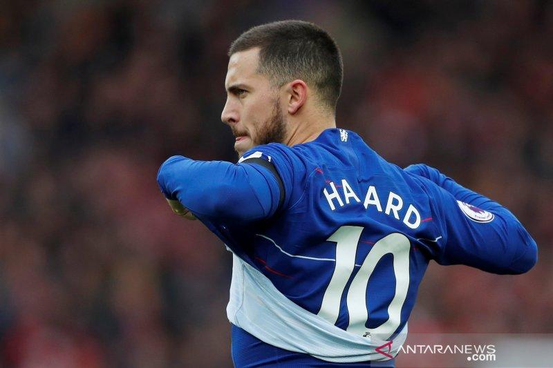 Kutipan ciamik mengenai Eden Hazard
