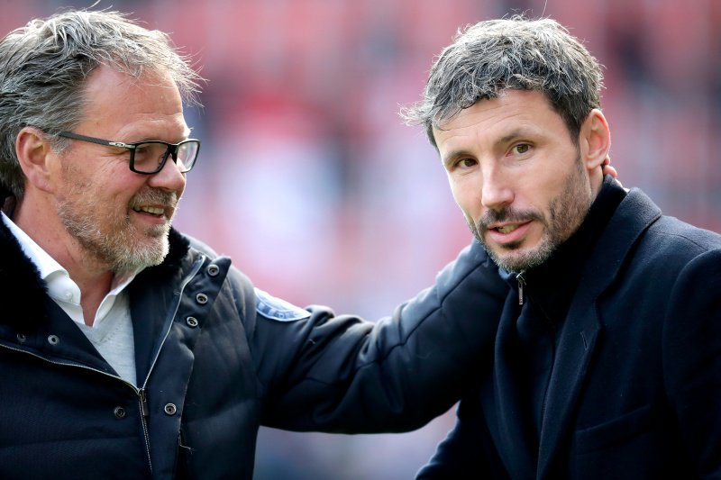 PSV Eindhoven: Yang penting menang dan raih poin