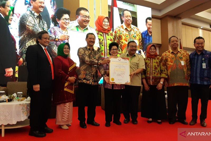 Menteri : Kolaborasi pusat-daerah maksimalkan pelayanan kesehatan