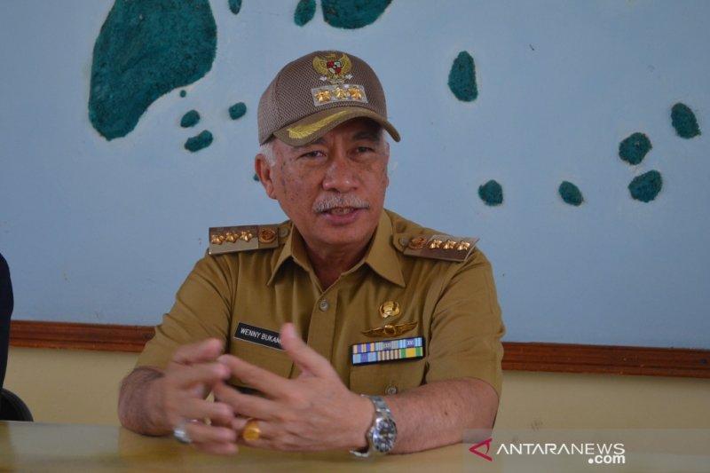 KPK menahan Bupati Banggai Laut di Rutan Polda Metro Jaya