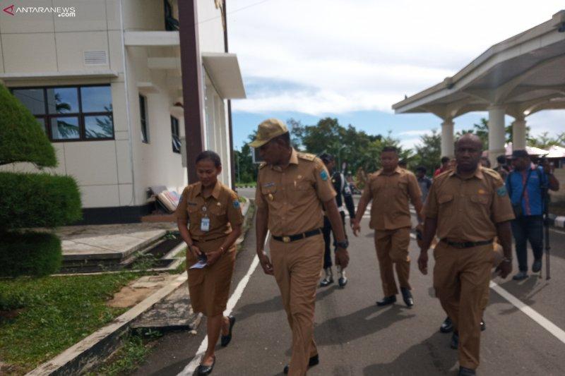 Pemprov Papua Barat sebar tim pemantau pemilu
