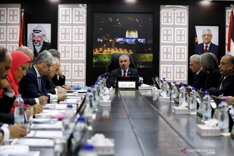 PM Palestina: Lembah Jordan, bagian dan bingkisan rakyat Palestina