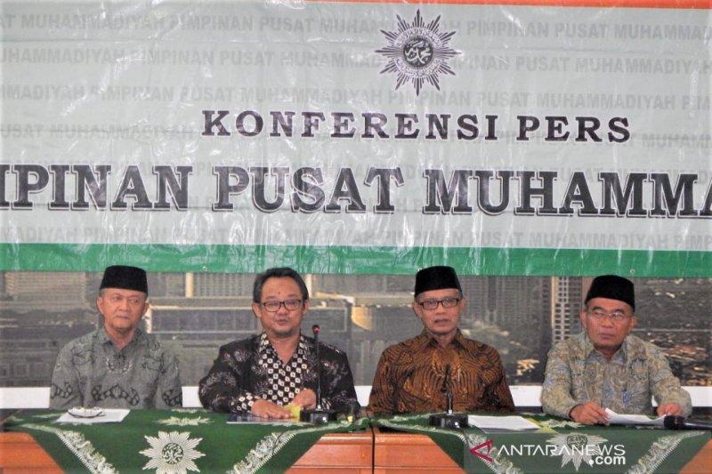 Muhammadiyah mengajak lapang hati terkait Pemilu