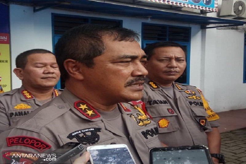 OTT Wakil Bupati Padang Lawas Utara diserahkan ke Bawaslu dan Gakkumdu