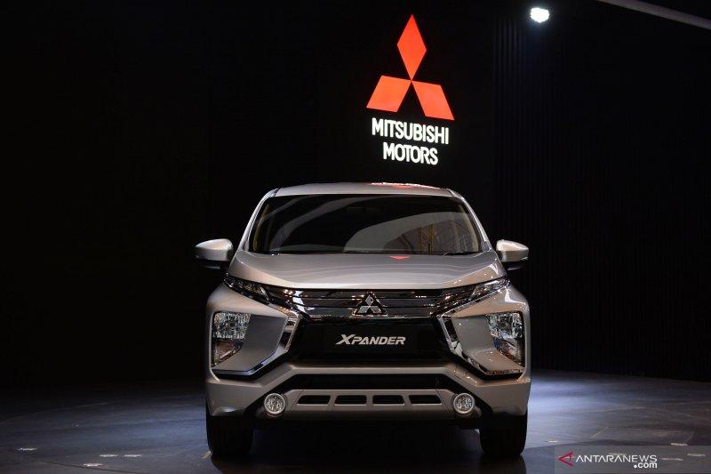 Mitsubishi Indonesia jual 34.100 mobil