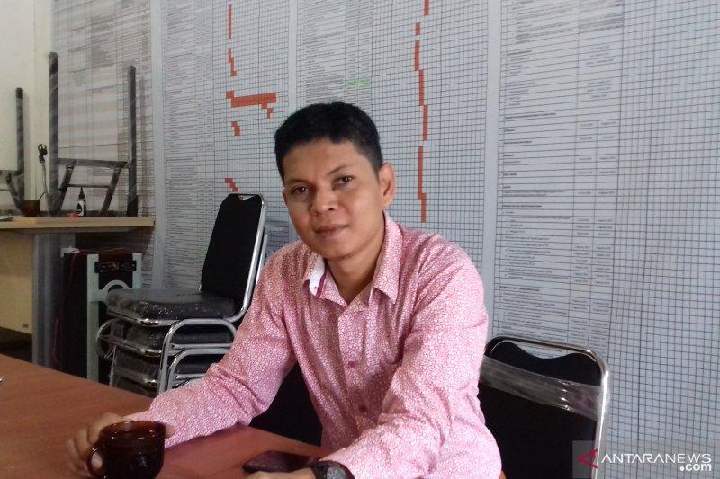 9.504 orang saksi kawal Pemilu di Kabupaten Solok