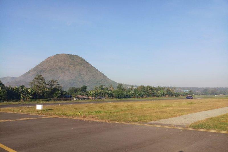 Gunung Meja di Ende akan ditata sebagai objek wisata