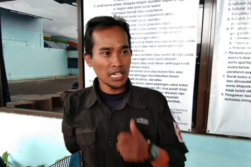 Tim Patroli Pencegahan Politik Uang disebar di Garut