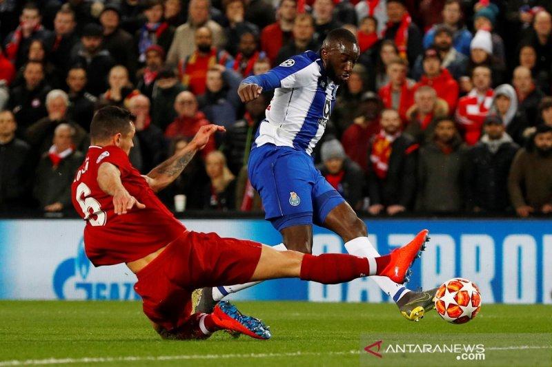 Sakit, Lovren tak ikut skuat Liverpool ke Porto