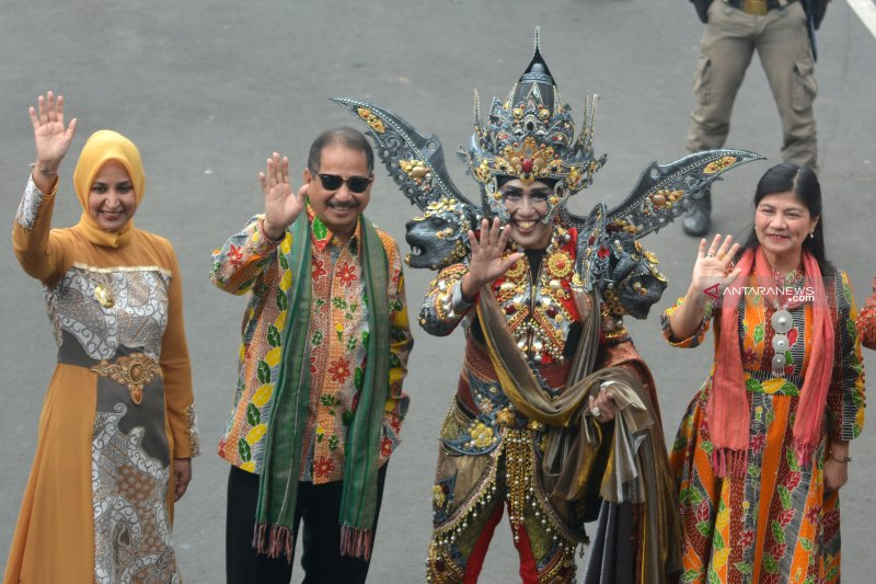 Obituari - Dynand Fariz sang maestro karnaval