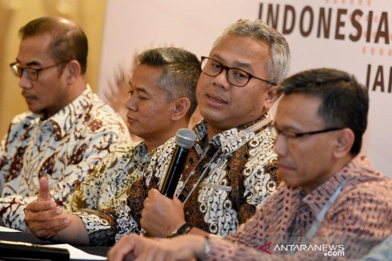 Konpers KPU tentang kasus surat suara tercoblos di Malaysia