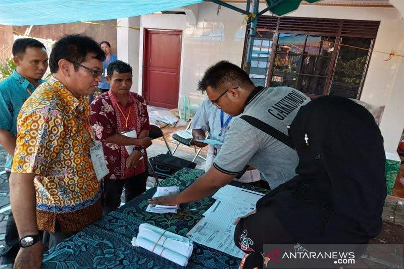 Sejumlah TPS di Kalteng berpotensi lakukan PSU dan PSL