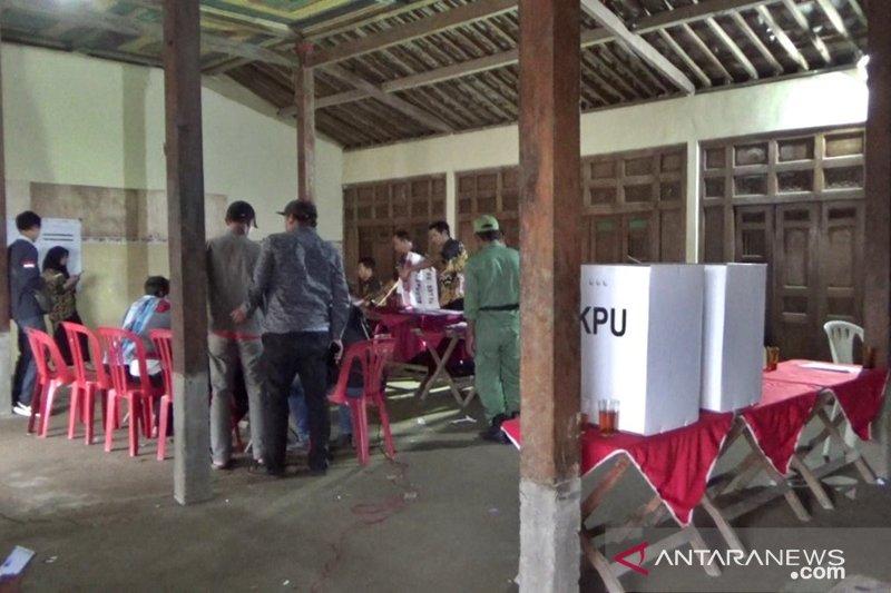 Jokowi raup 100 persen suara di TPS 02 Selo Boyolali