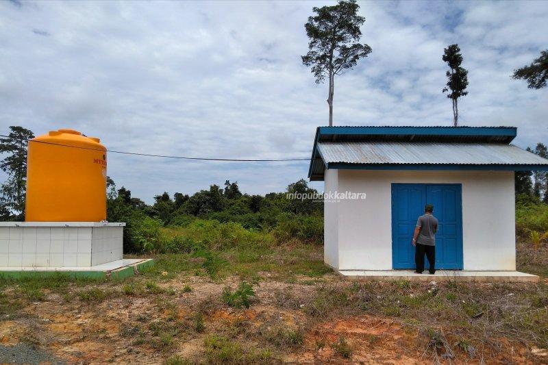 Anggarkan Rp 1 Miliar untuk Bangun Sumur Bor