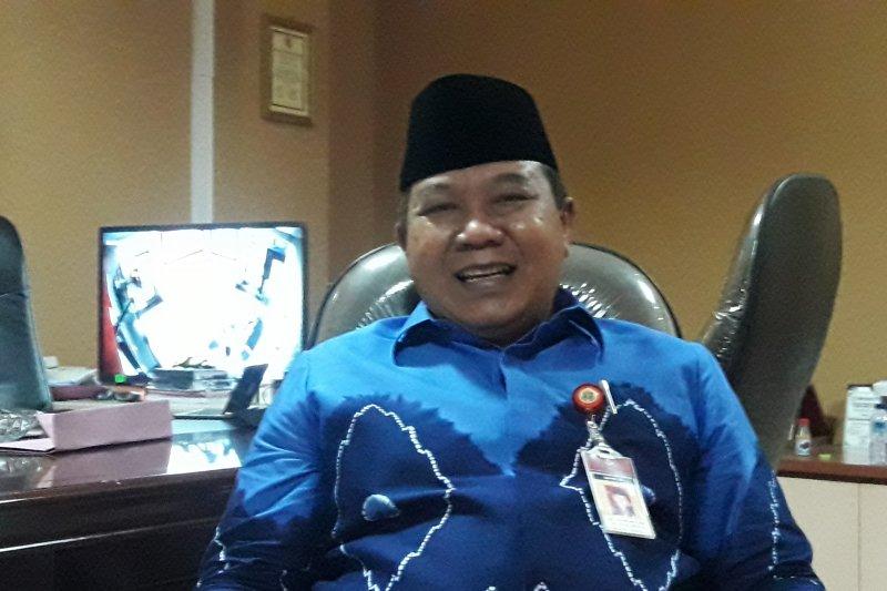 Sejumlah temuan pemilu disampaikan Kesbangpol kepada KPU Banten