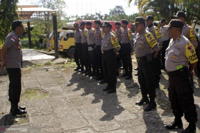 Kondisi keamanan di perbatasan Indonesia-Timor Leste kondusif