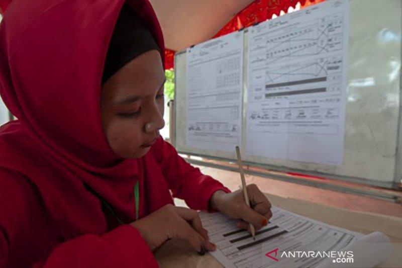 Perhitungan surat suara