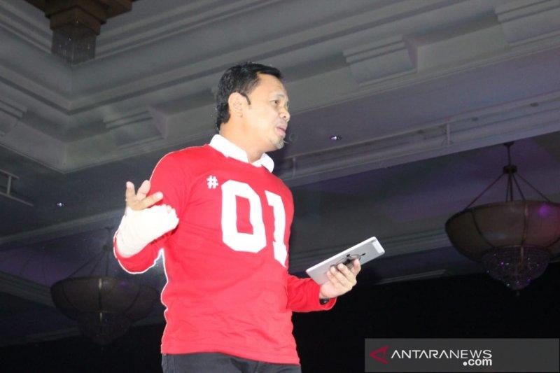 """Bima Arya pertanyakan  data """"exit poll"""" Prabowo di 5.000 TPS"""