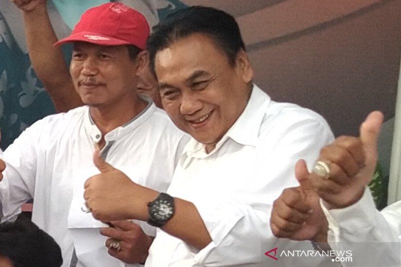TKD Jateng: Jokowi bakal rangkul semua pihak