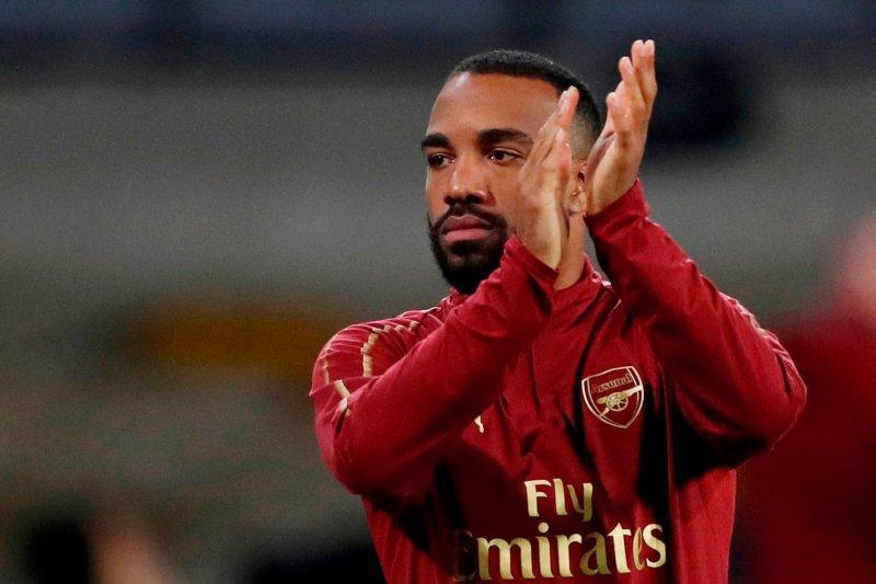 Arsenal ke semifinal setelah kalahkan Napoli 1-0