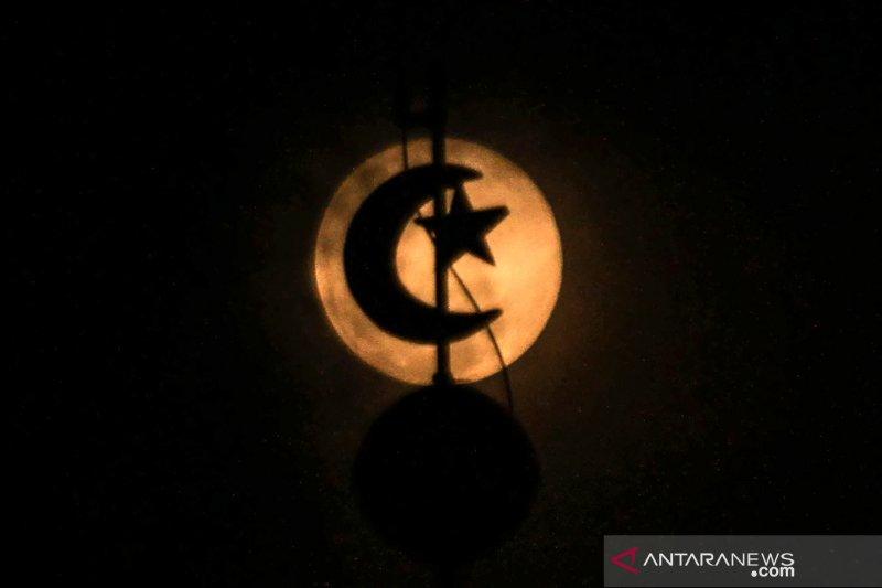 Fenomena bulan purnama