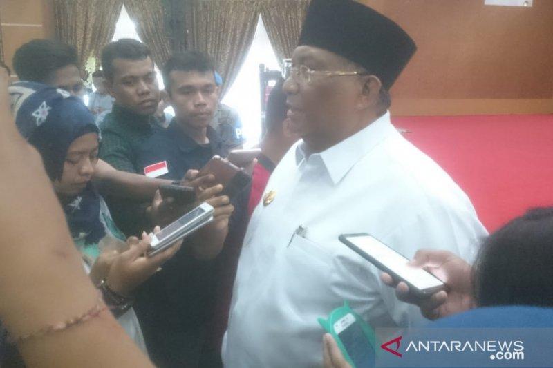 Gubernur Sultra apresiasi pendampingan KPK genjot PAD