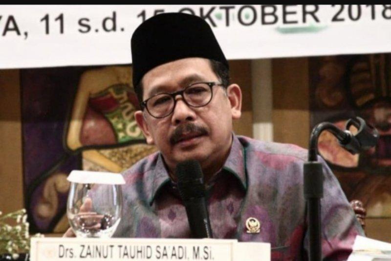 MUI minta Pemilu dievaluasi karena banyak anggota KPPS meninggal