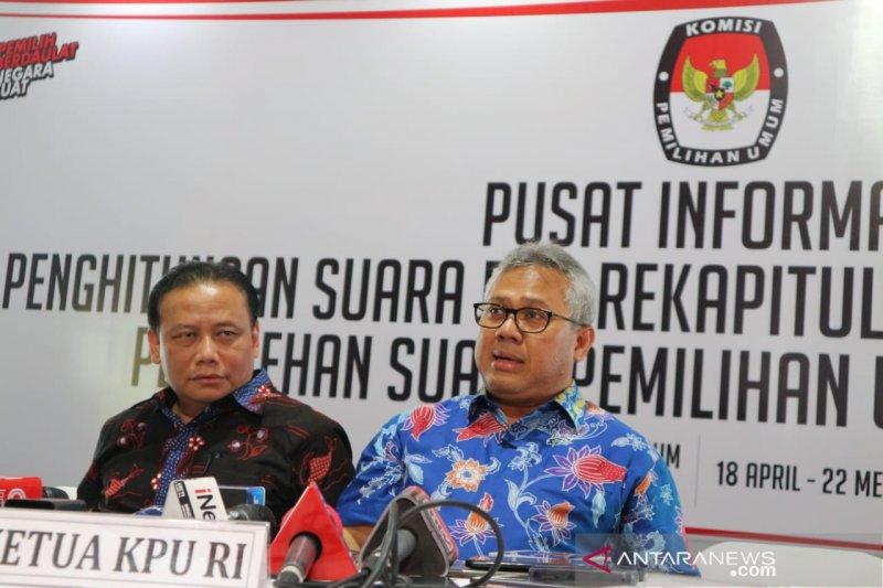KPU akan evaluasi sistem penyelenggaraan pemilu serentak