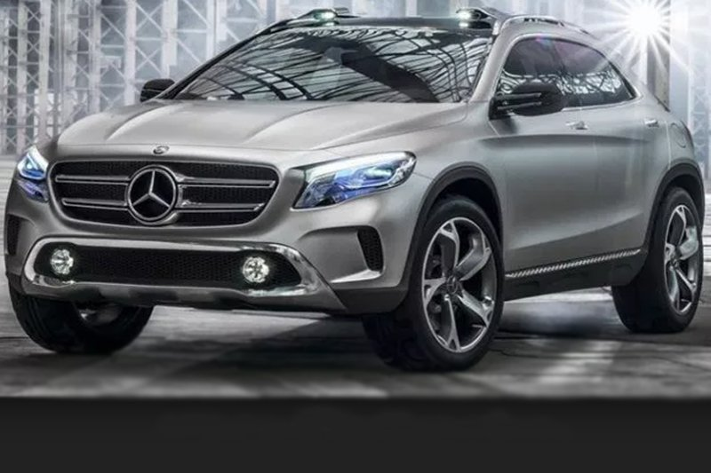 Terkait uji emisi, daimler harus tarik 60.000 Mercedes diesel di Jerman