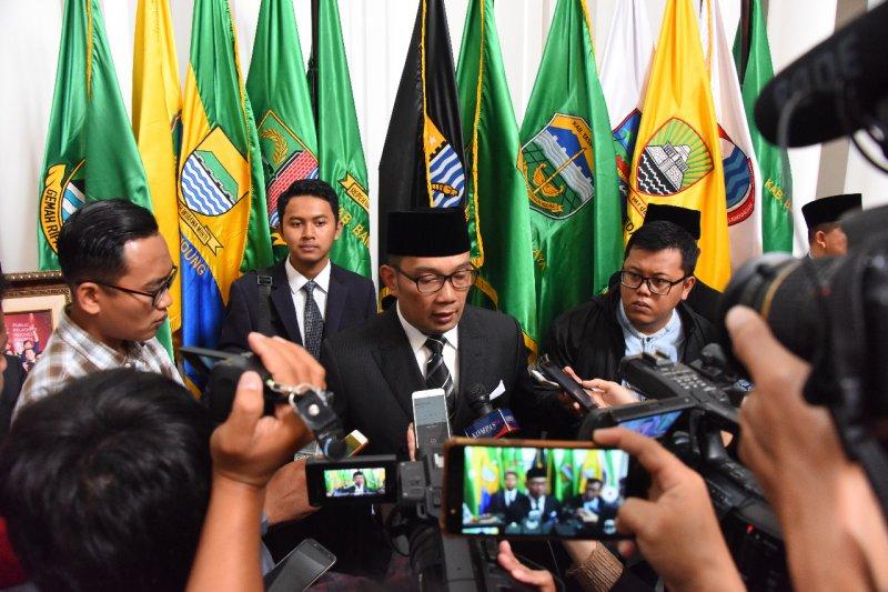 Ridwan Kamil: 12 petugas KPPS meninggal dunia pantas disebut pahlawan demokrasi