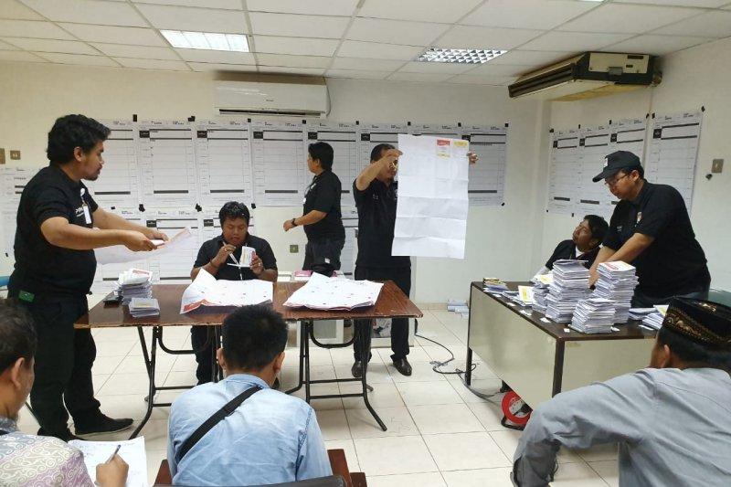 Prabowo-Sandi unggul pada pemilihan Luar Negeri Arab Saudi