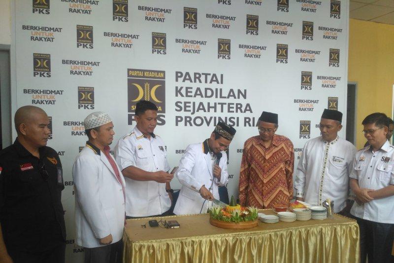 PKS klaim peroleh suara tertinggi di Riau